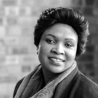 Gloria Ndlovu