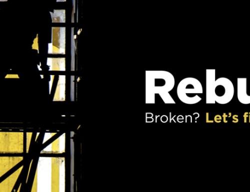 Rebuild Series