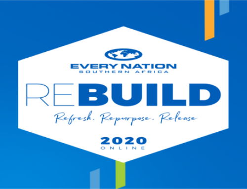 Rebuild Conference 2020