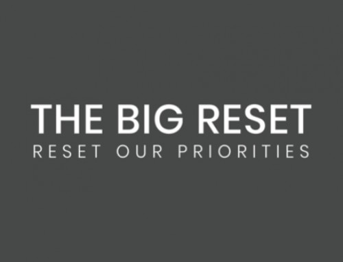 The Big Reset