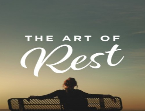 The Art Of Rest