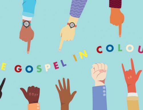 The Gospel In Colour