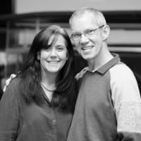 Mark and Debbie Tittley