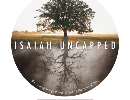 Isaiah Uncapped